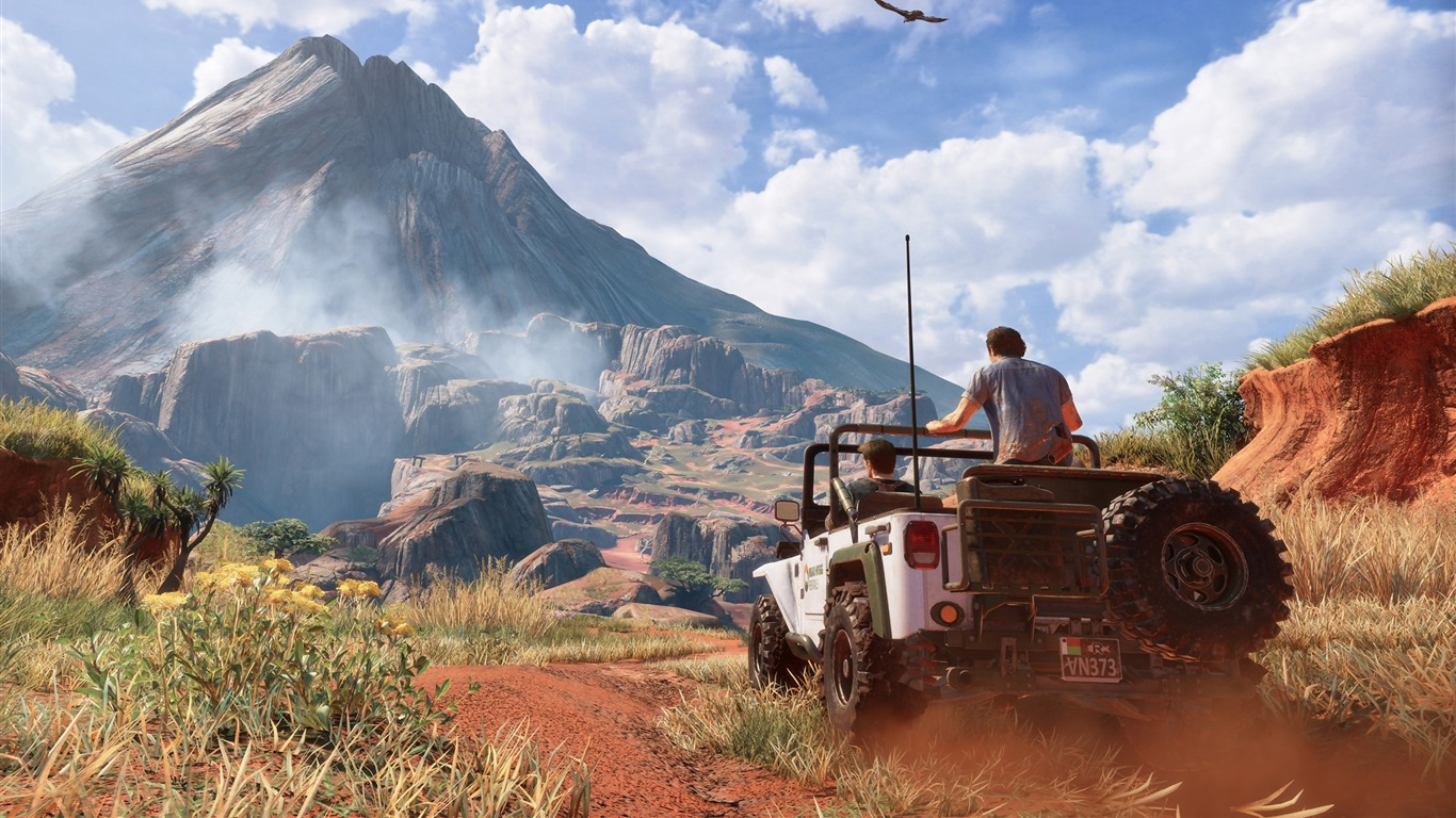 Uncharted_4-2016_Game_Posters_Wallpaper2016.4.10