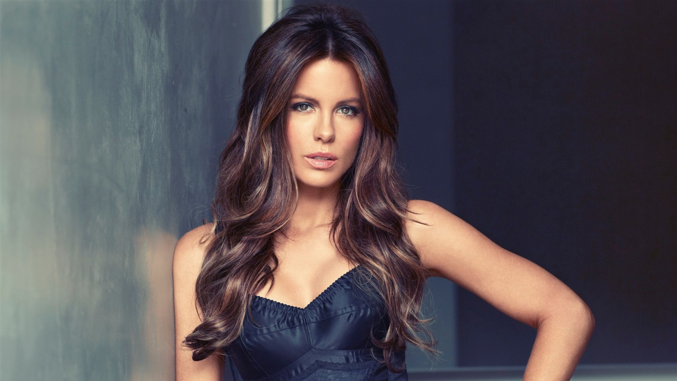 Actriz De Belleza Kate Beckinsale Photo Fondo De Pantalla Hd