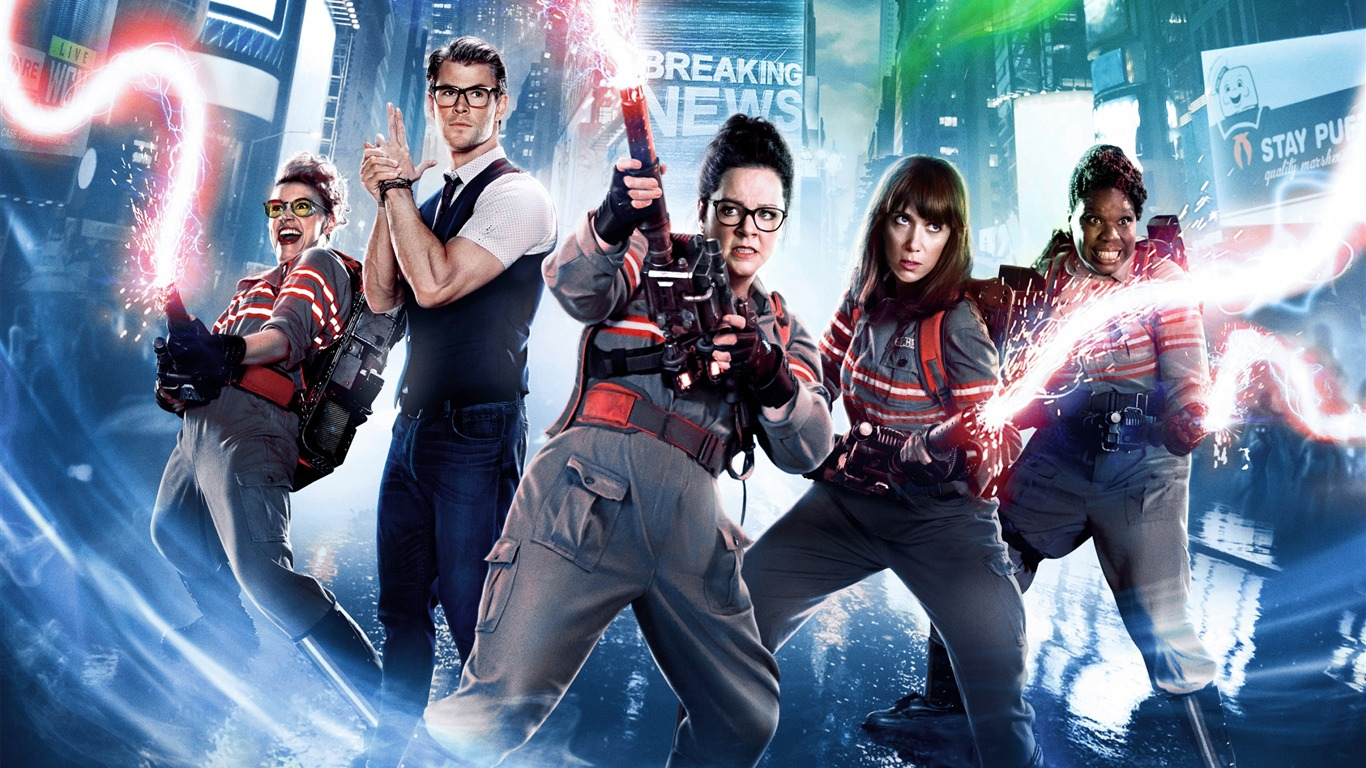 Ghostbusters_2016-Movies_Posters_HD_Wallpaper