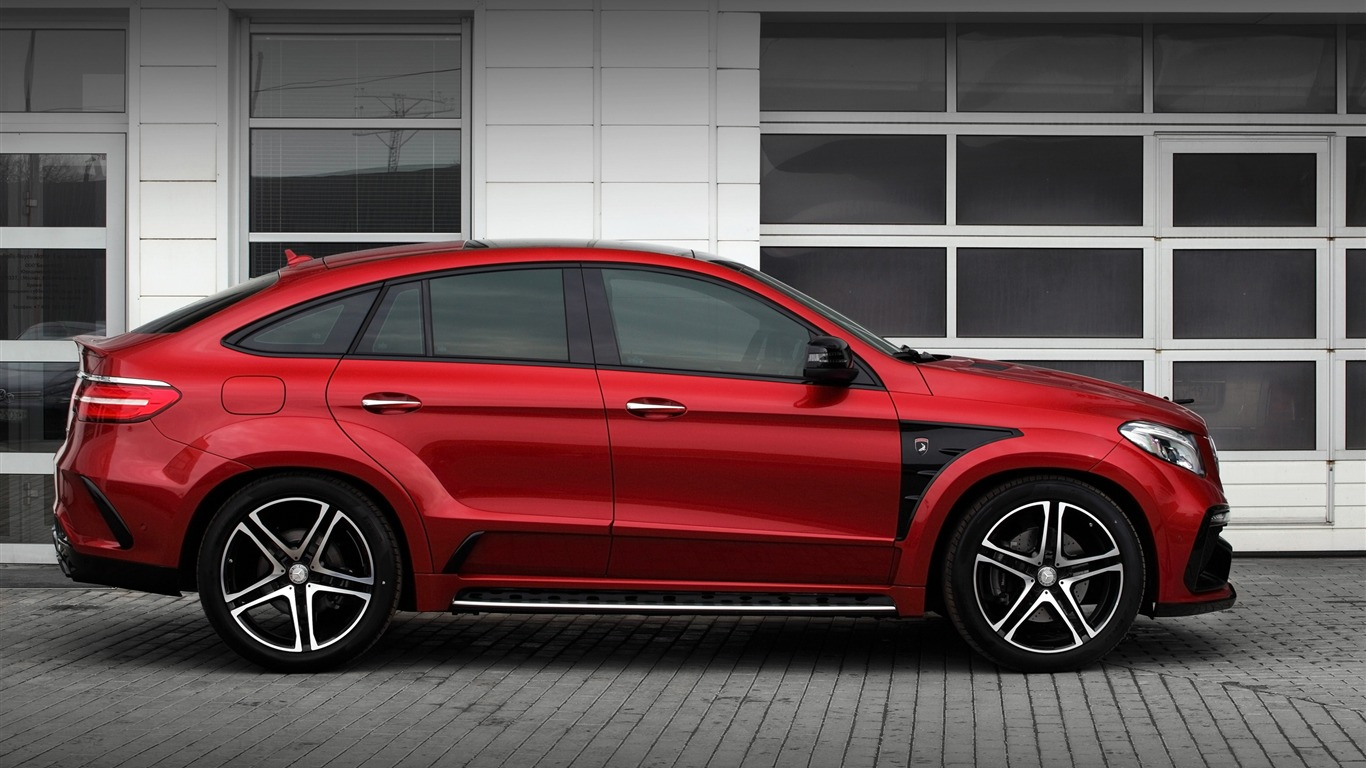 2016_Red_Mercedes-Benz_GLE_Inferno_HD_Wallpaper_032016.7.18