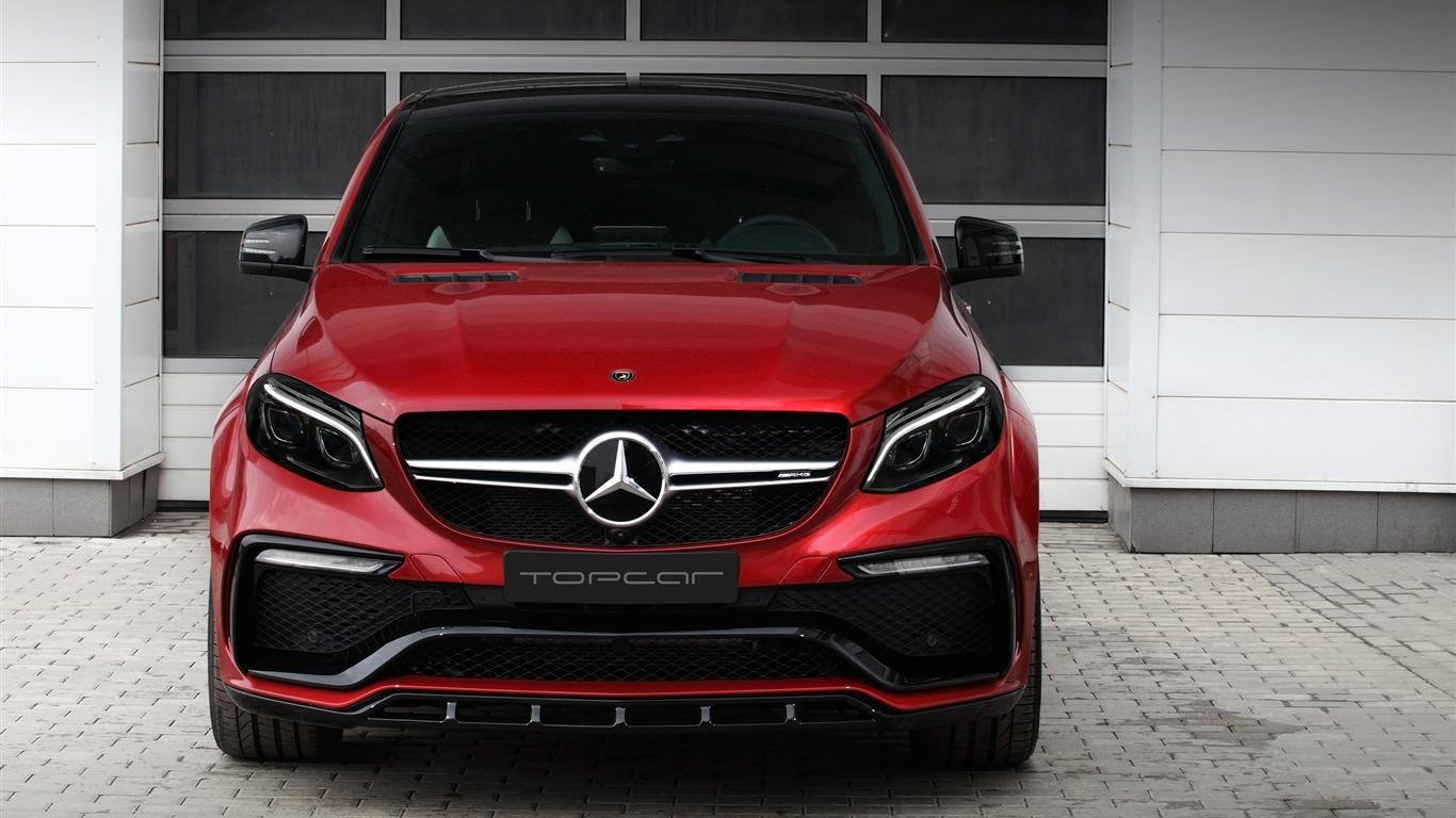 2016_Red_Mercedes-Benz_GLE_Inferno_HD_Wallpaper_102016.7.18