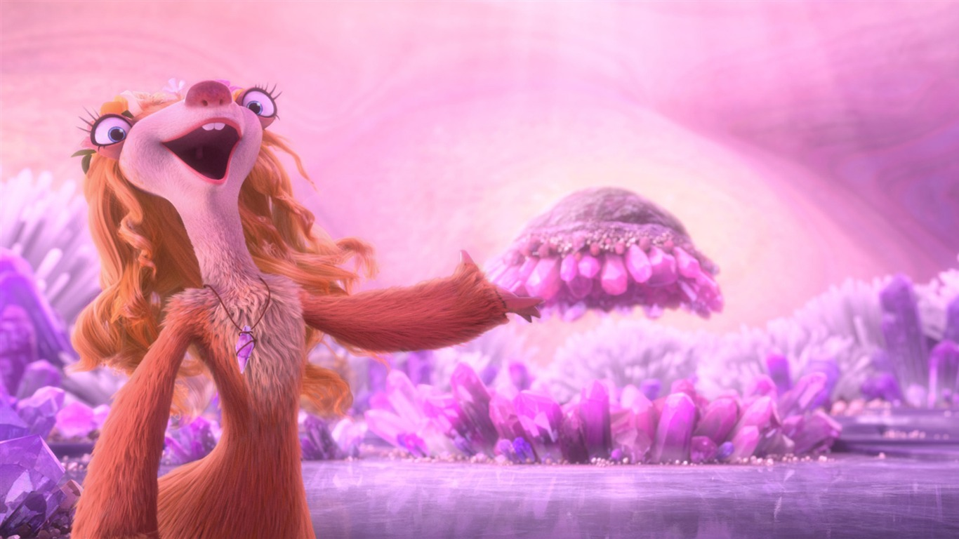 Ice Age Collision Course 2016 Movies Wallpaper 19 Preview