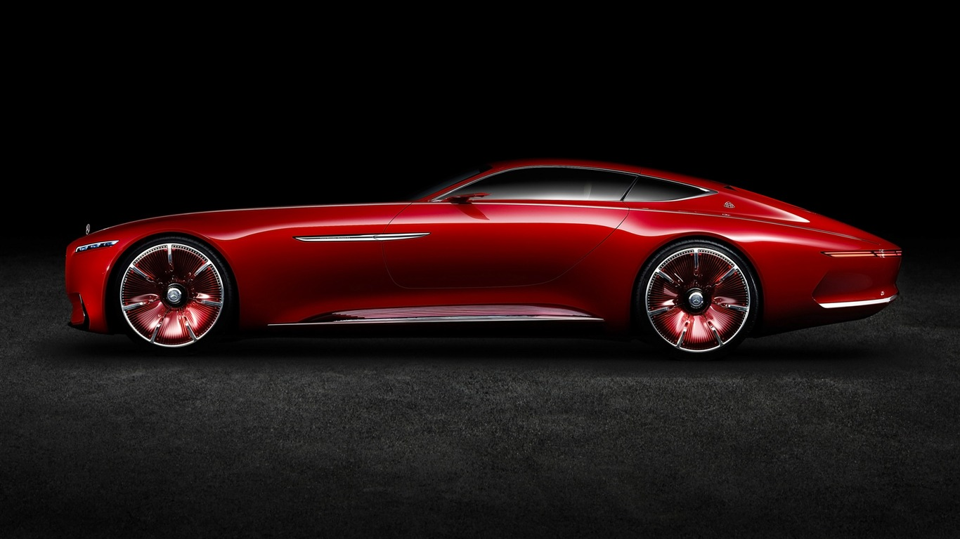 2016_Vision_Mercedes-Maybach_6_Concept_Wallpaper_092016.8.25