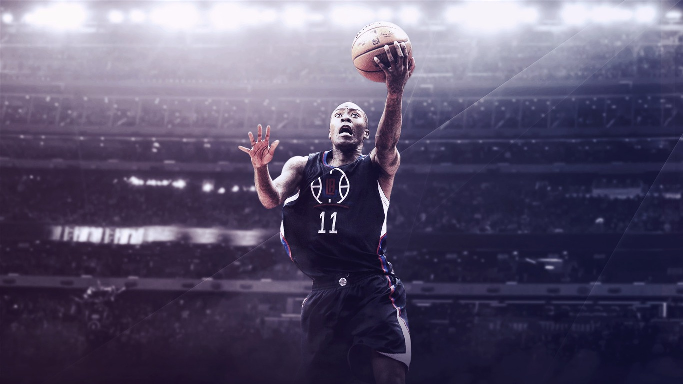Jamal_Crawford_Clippers-2016_NBA_Poster_HD_Wallpaper2016.8.22