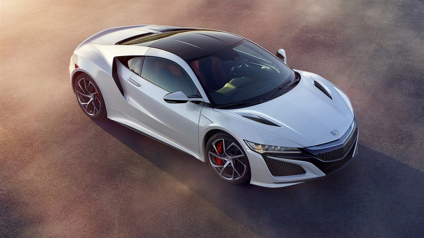 2017 honda nsx 2016 luxury car hd wallpaper preview. Black Bedroom Furniture Sets. Home Design Ideas