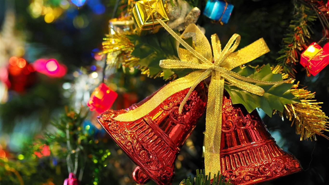 Navidad Jingle Bells Merry Christmas 2017 Fondo De Pantalla