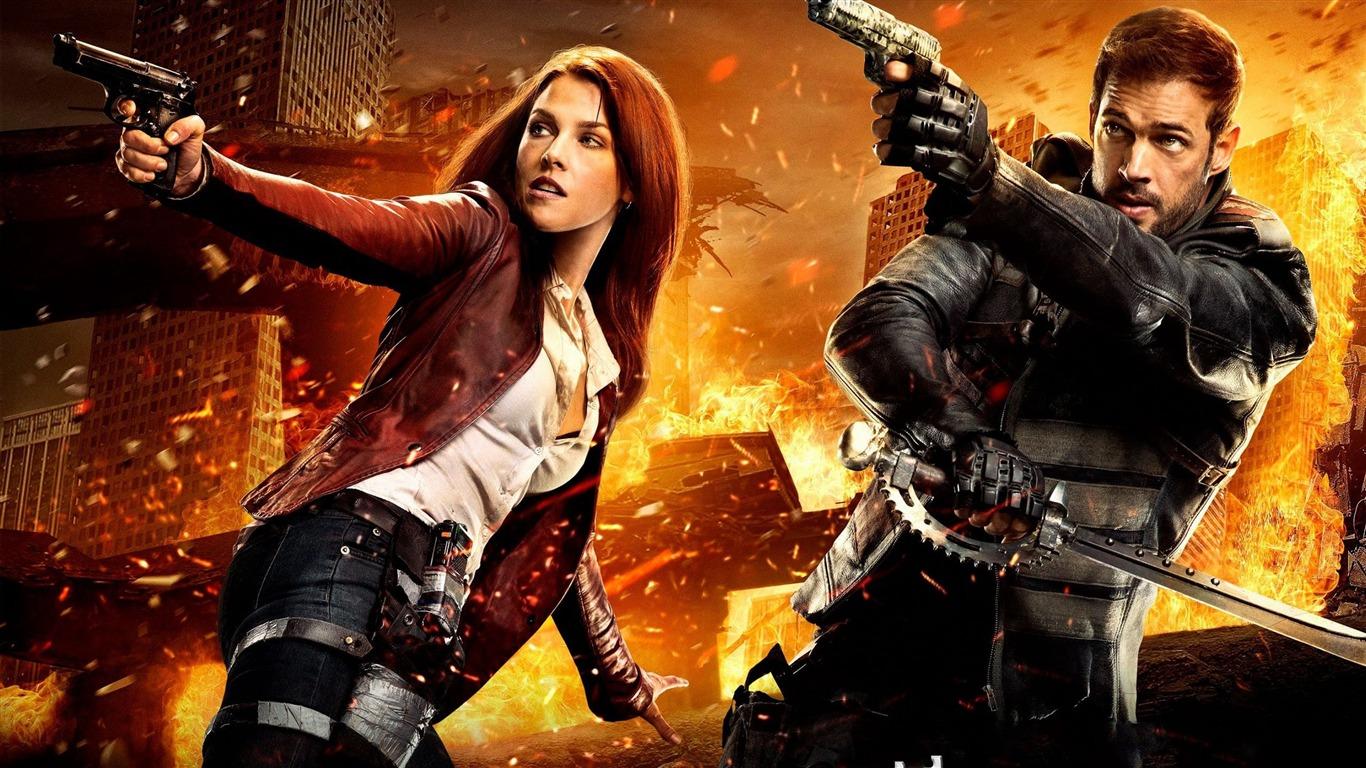 Resident Evil El último Capítulo 2017 Movie Hd Wallpaper