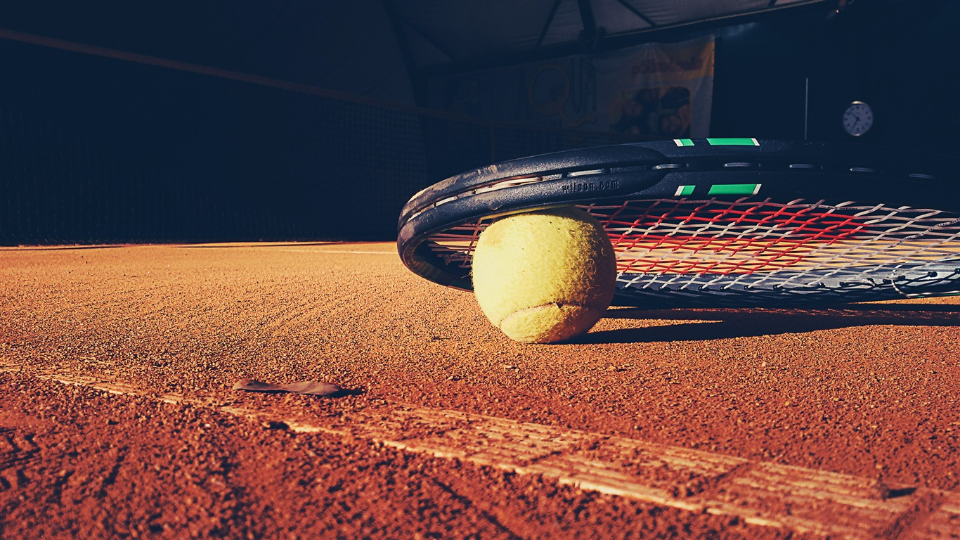 Tennis HD Wallpapers for Android - APK Download | 768x1366