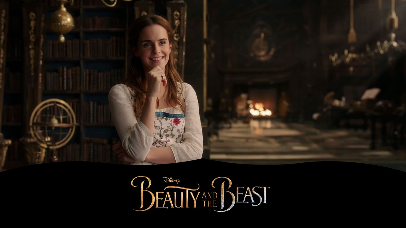 Beauty And The Beast 2017 Movies Hd Wallpaper 16 Preview