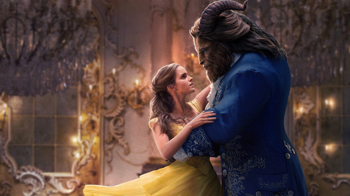 Beauty And The Beast 2017 Movies Hd Wallpaper 20 Preview