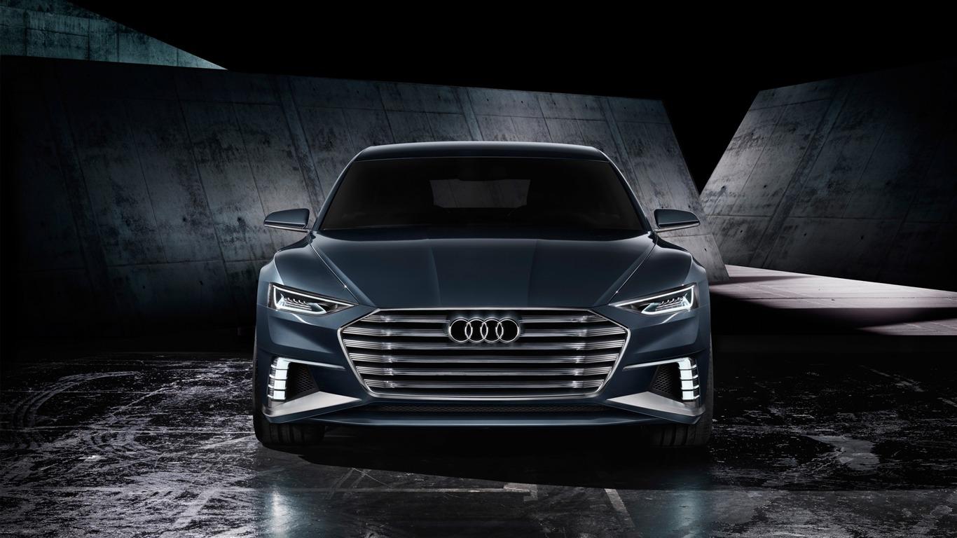2018 Audi A8 ブランドの車のhd壁紙プレビュー 10wallpaper Com