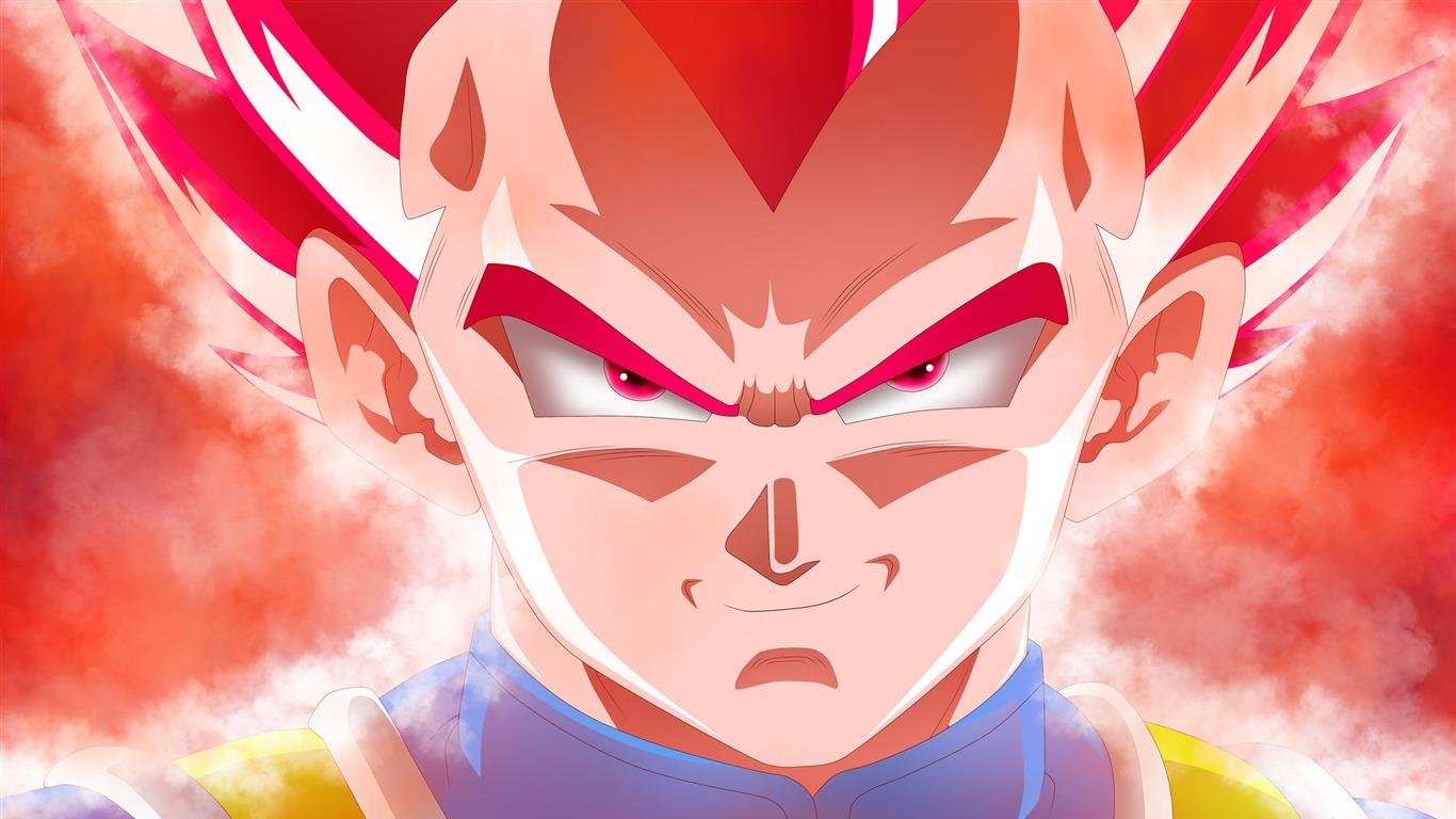 Dragon Ball Super Anime Design Hd Wallpaper 06 Avance