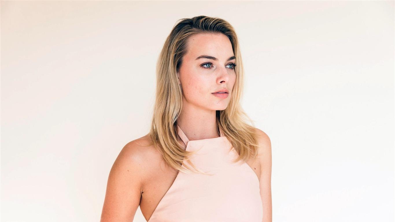 韩国女组合少女时代_Margot Robbie 玛格特·罗比-2017美女高清写真壁纸预览 | 10wallpaper.com