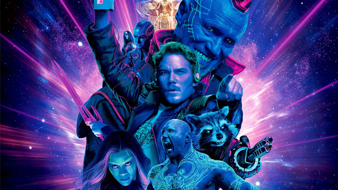 Guardians Of The Galaxy Vol 2 Movies Hd Wallpaper 08 Preview