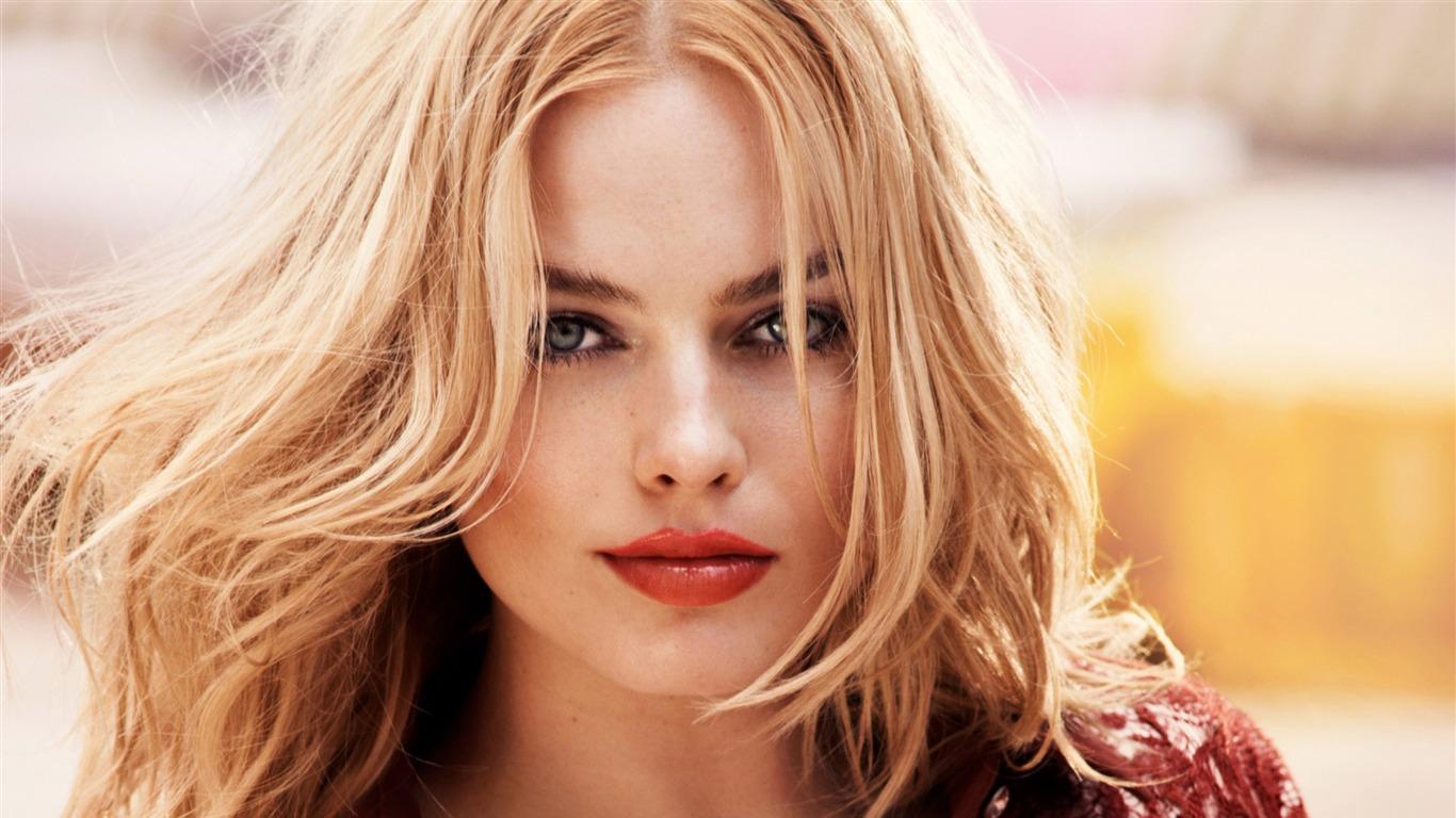 Margot Robbie Beauty Hd Photo Wallpaper Avance 10wallpapercom