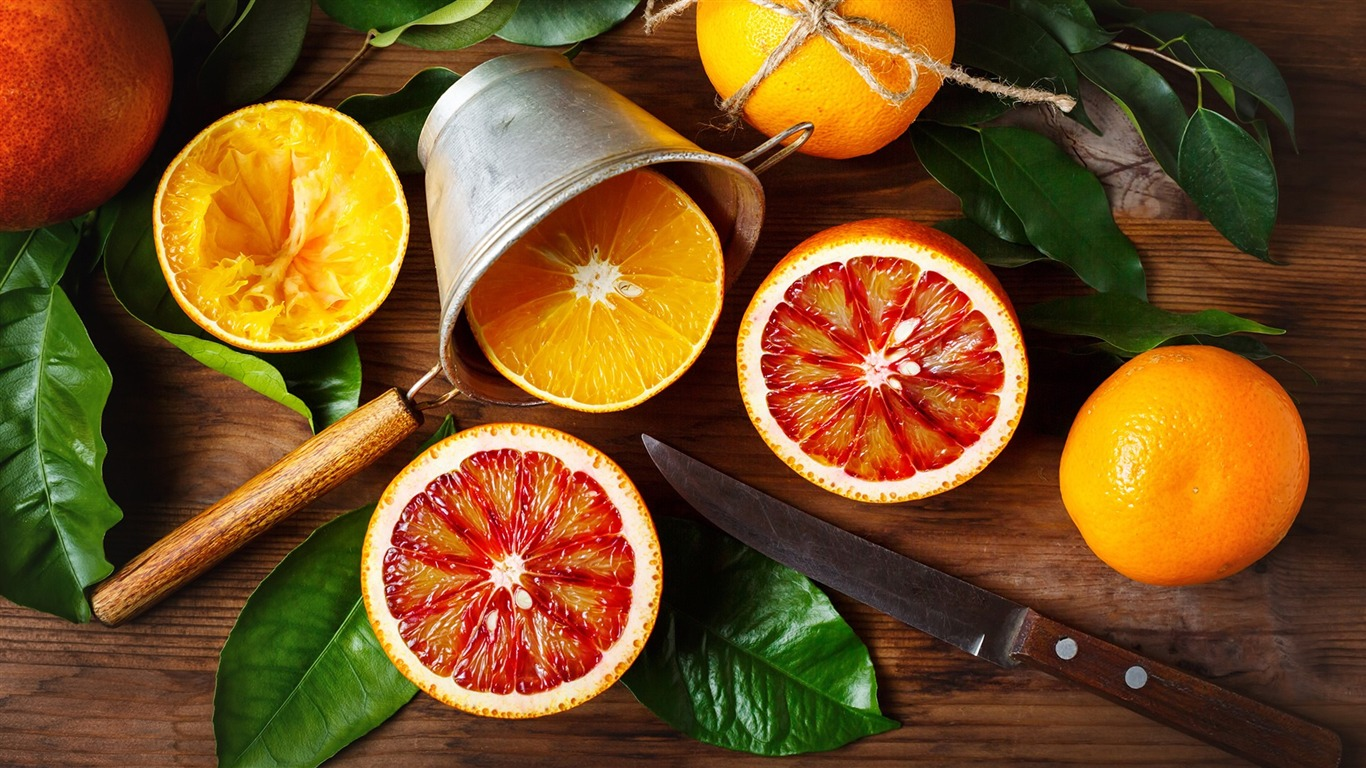 オレンジフルーツ 高品質の壁紙プレビュー 10wallpaper Com