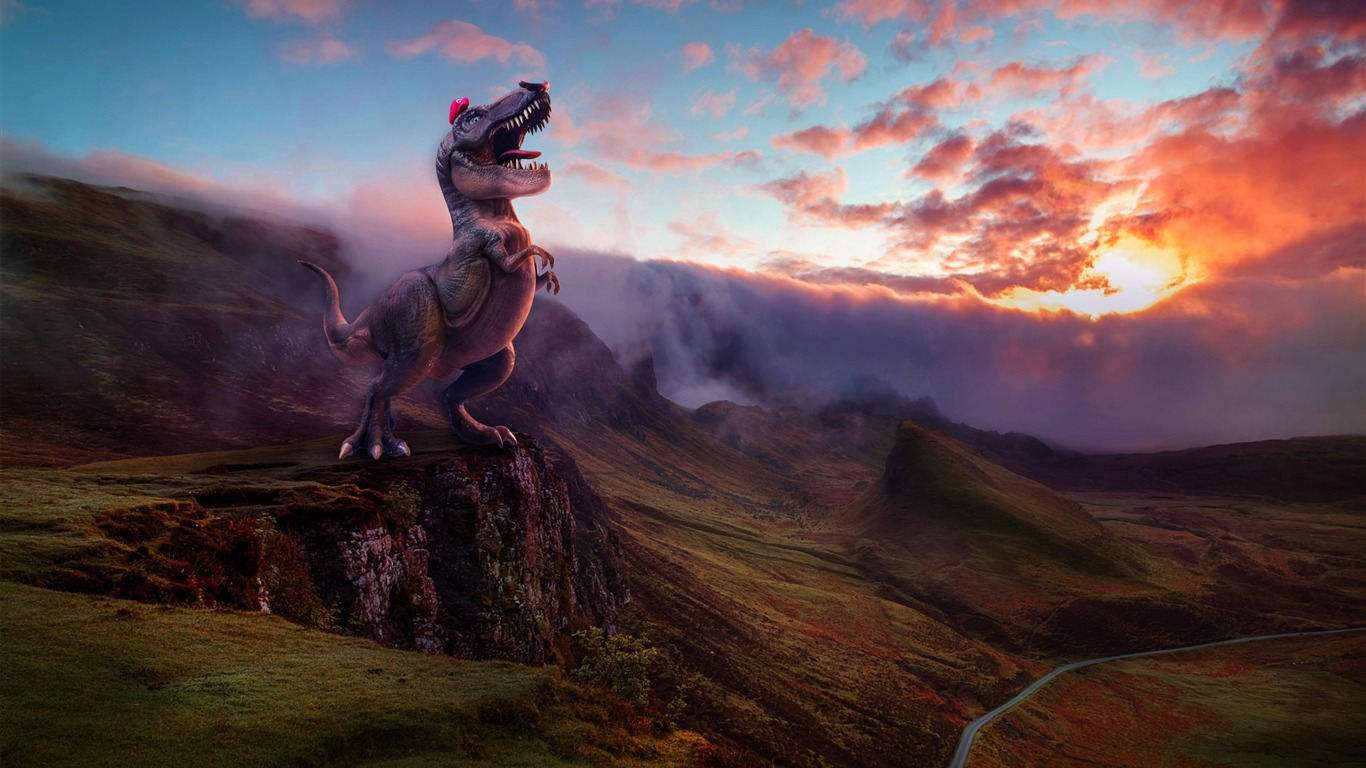 Super Mario Odyssey Dinosaur 2017 High Quality Wallpaper