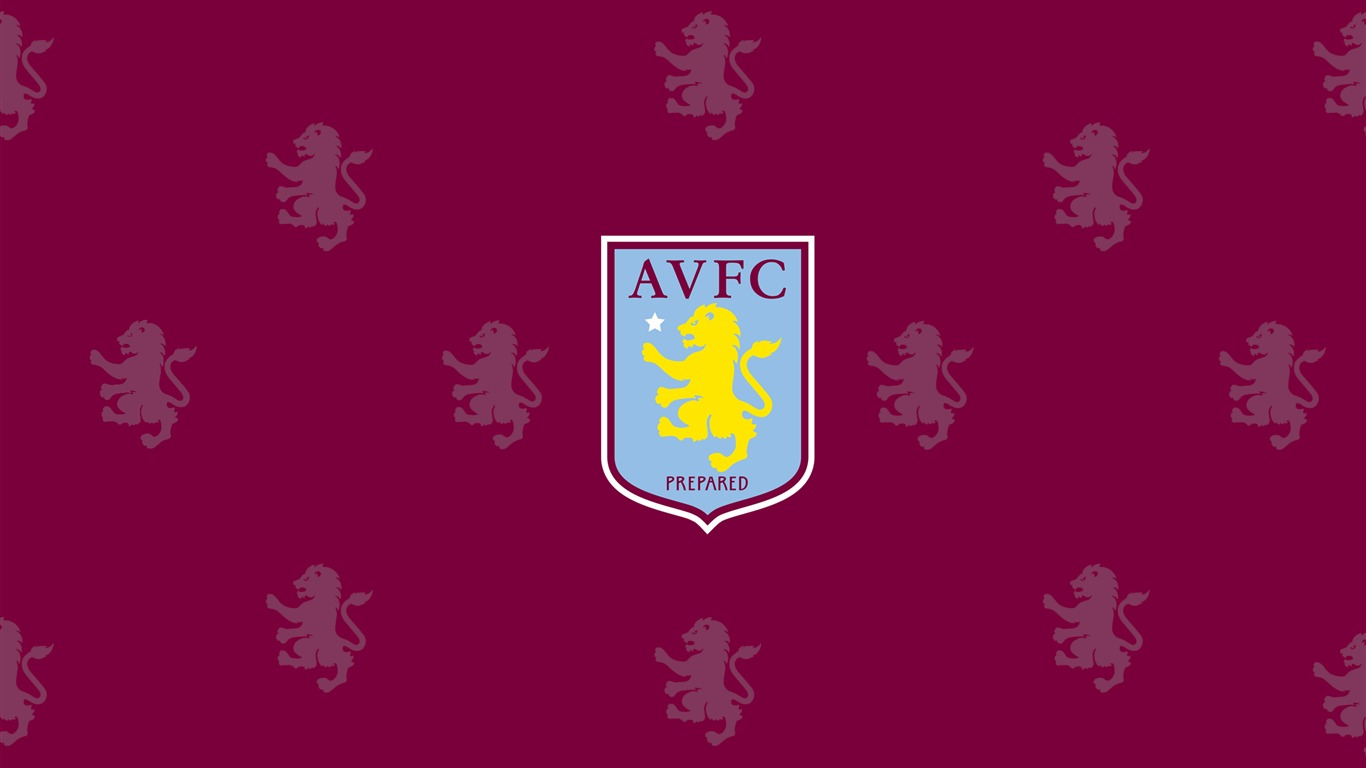 Aston Villa-European Football Club HD Wallpaper Preview