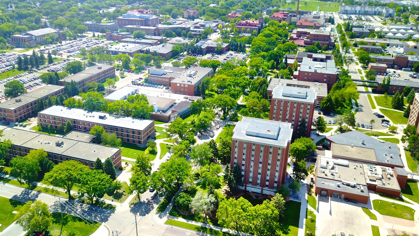 College_campus-Micro_cities_photo_HD_wallpaper2017.9.14