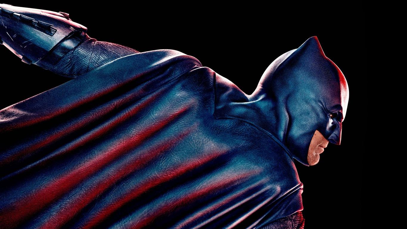 正義リーグのバットマン高品質の壁紙プレビュー 10wallpapercom