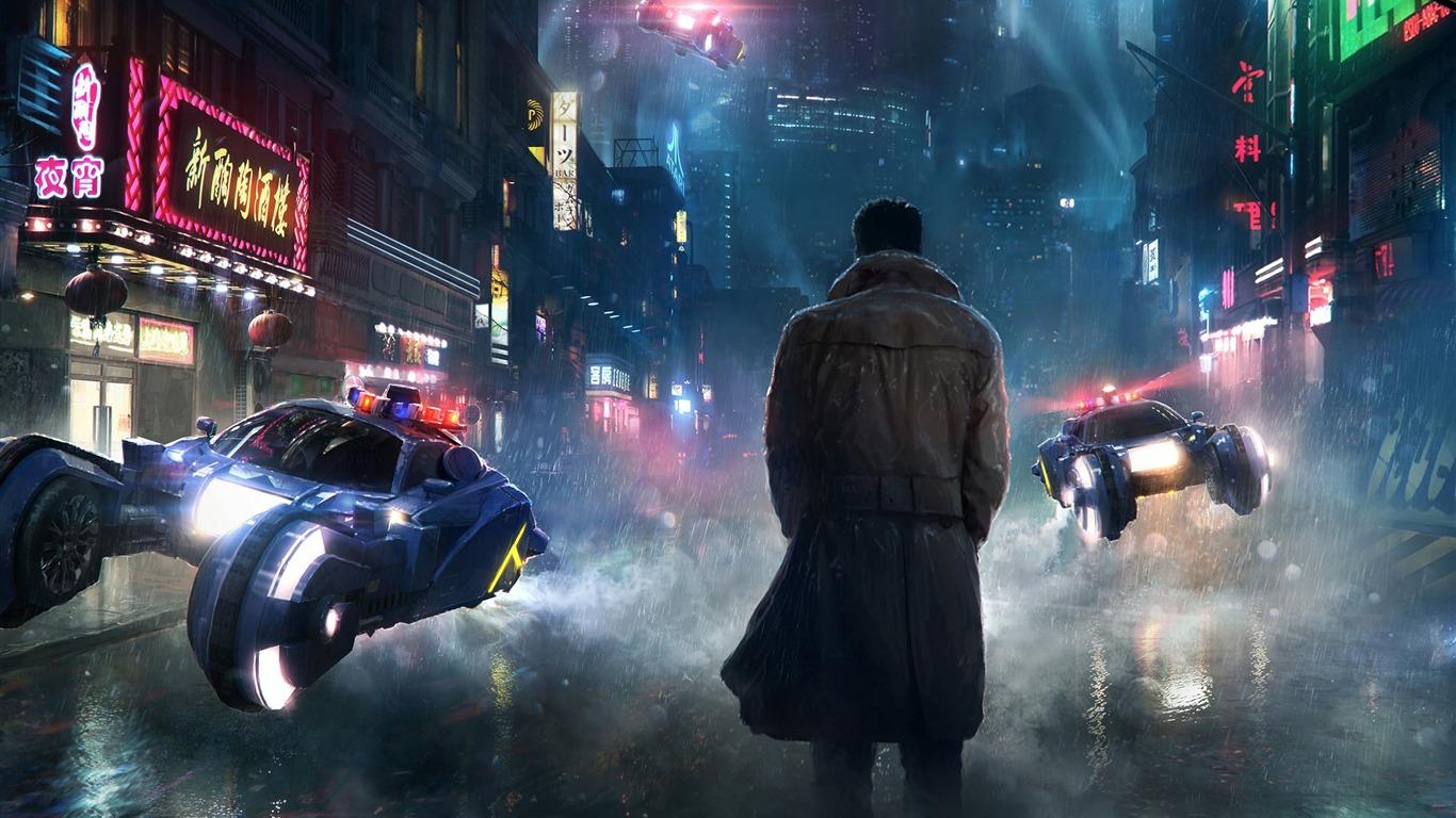 Blade Runner 2049 2017 Películas Hd Wallpaper 07 Avance