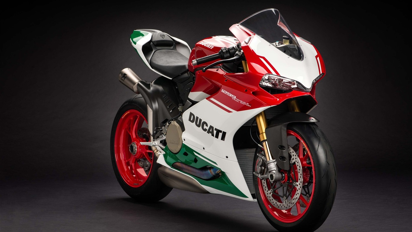 Ducati 1299 Panigale Fond D Ecran De Motos Apercu 10wallpaper Com