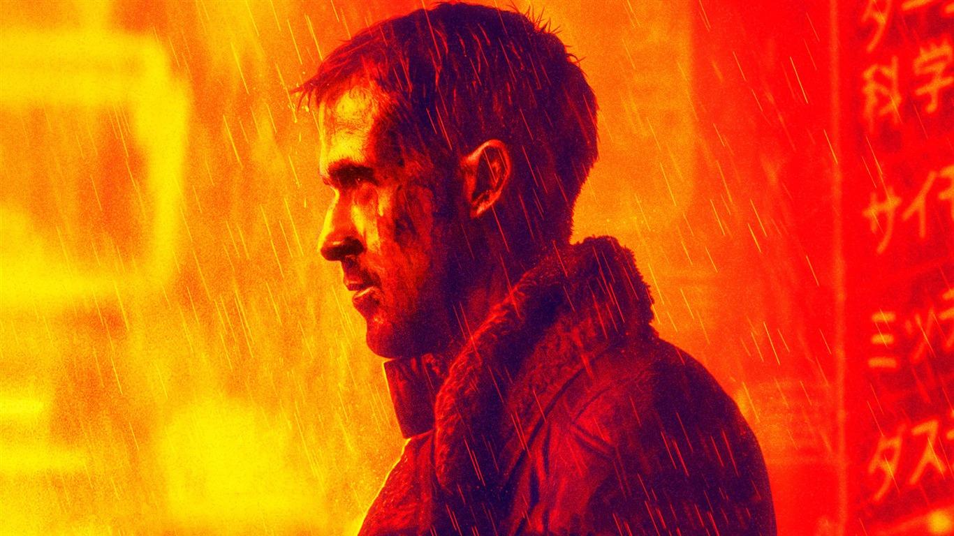 Ryan Gosling Blade Runner 2049 Hd Movies Wallpaper Preview