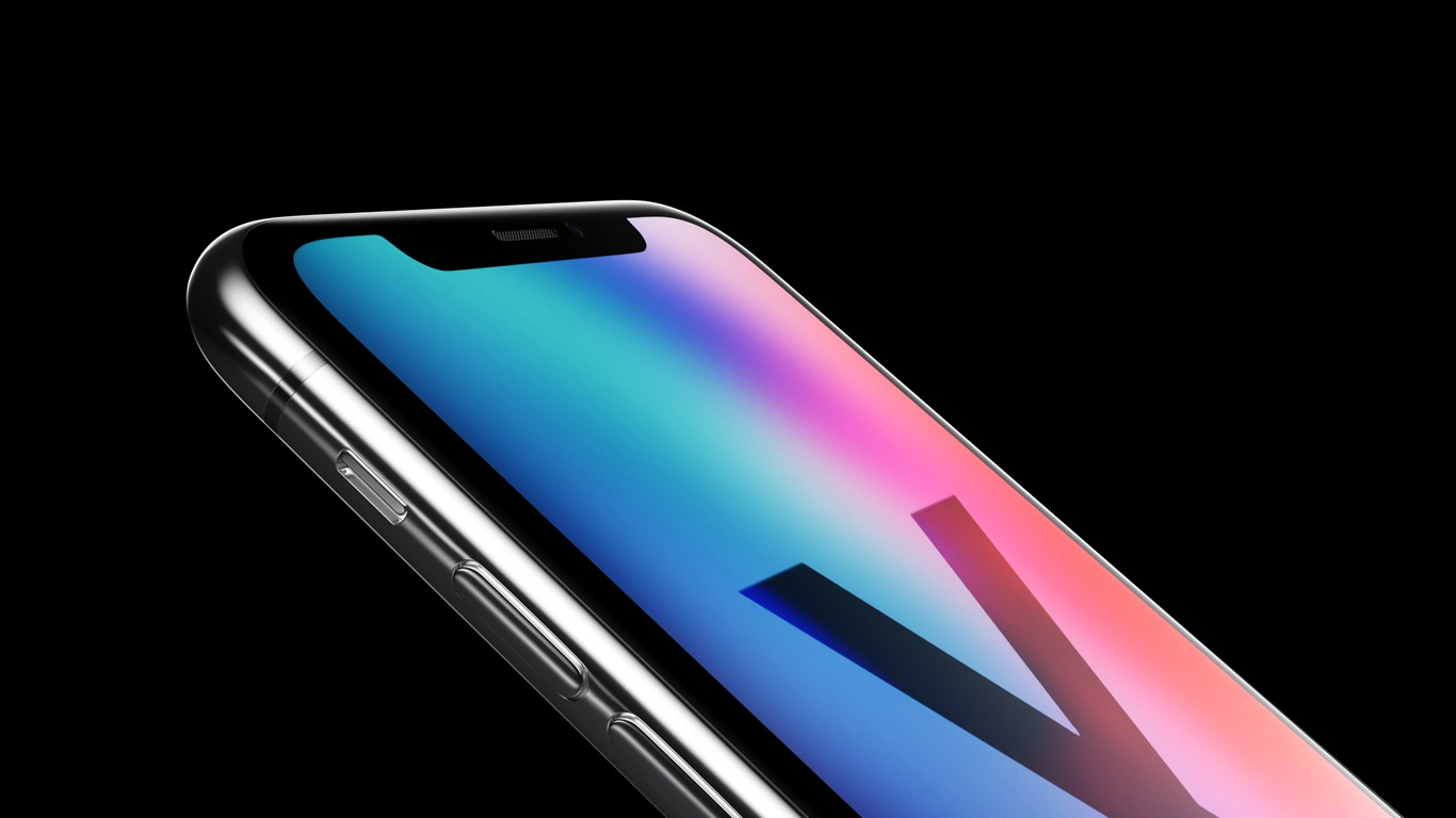 Apple 2017 Iphone X Iphone 10 Hd Wallpaper 07 Avance