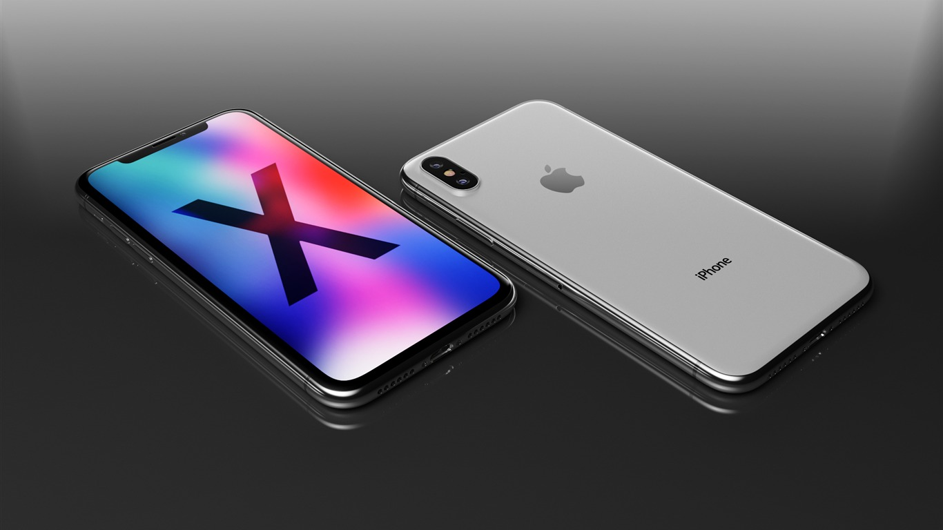 Apple 2017 Iphone X Iphone 10 Hd Wallpaper 09 Avance