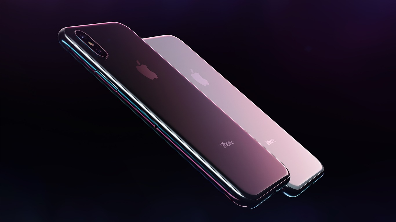 Apple 2017 Iphone X Iphone 10 Fondo De Pantalla Hd 11 Avance