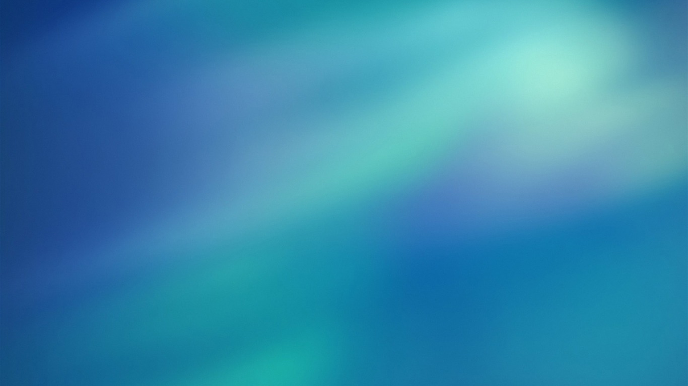 Blue Abstract Gradient Vector Hd Wallpaper Preview