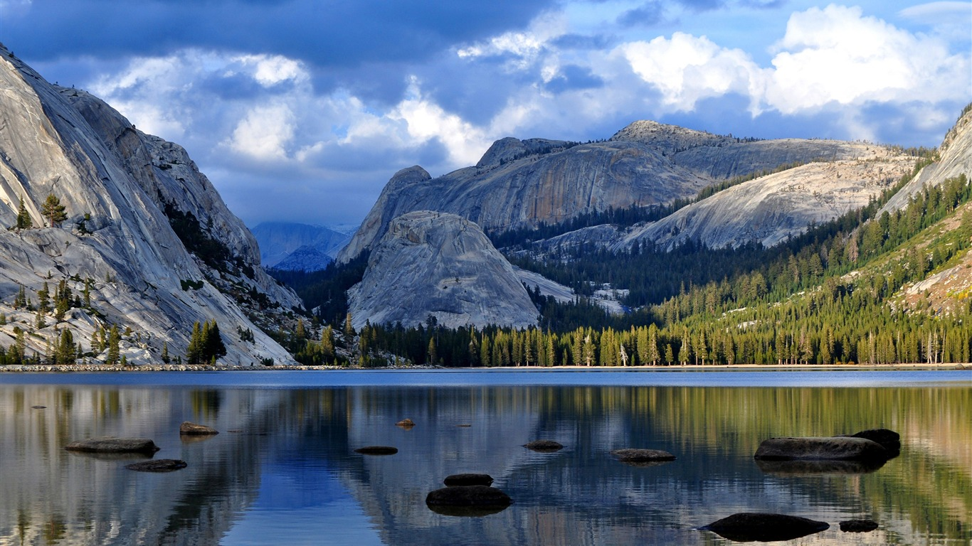 Yosemite_national_park_forest_2017_HD_Wallpaper2017.11.21