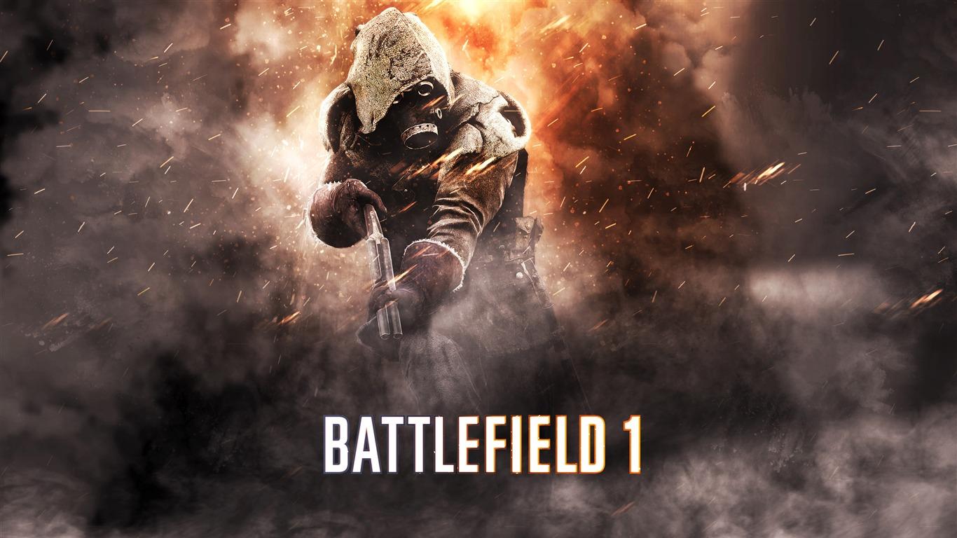 Battlefield 1 Poster 4k Game Wallpaper Avance 10wallpapercom