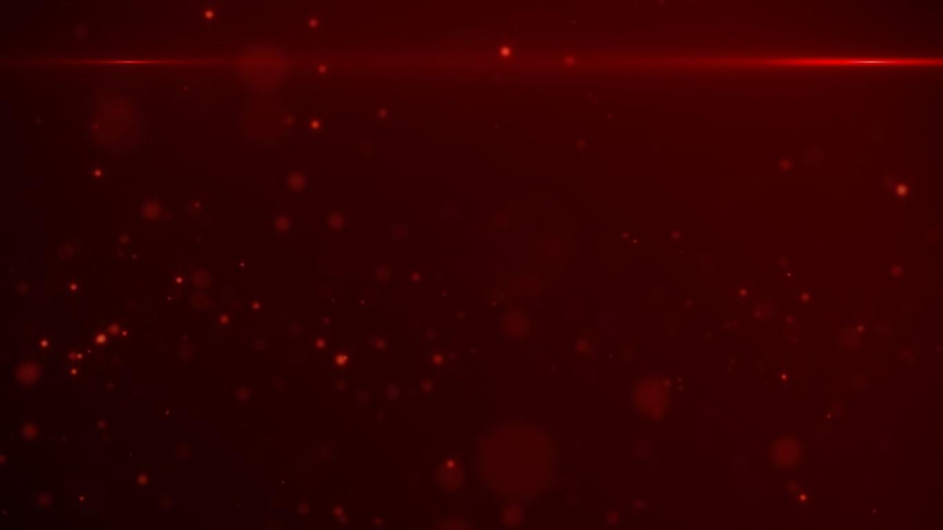 Abertura abstrata de fundo vermelho 4K HD Visualização ...