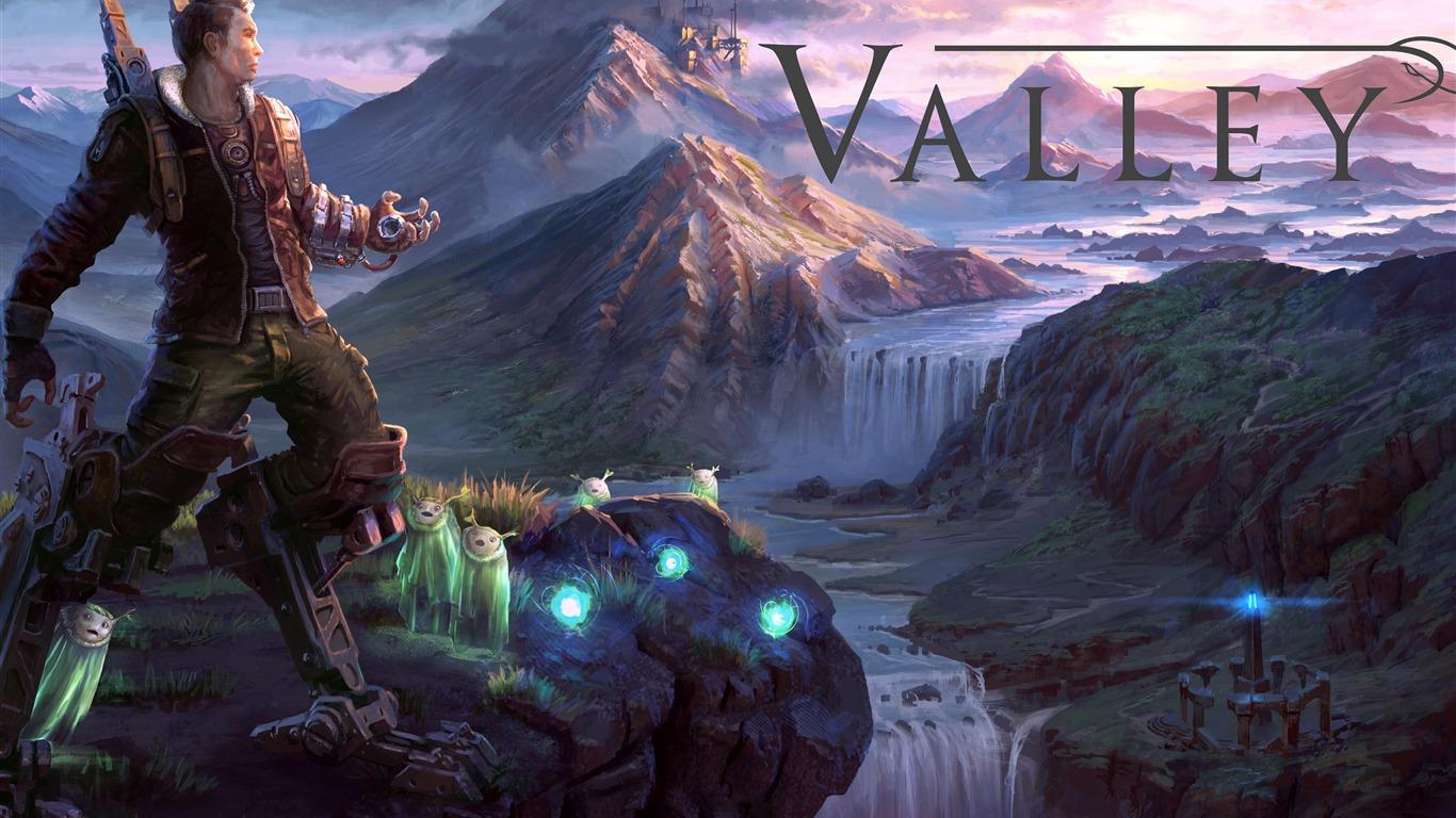 Valley 2017 4k Game Wallpaper Avance 10wallpapercom