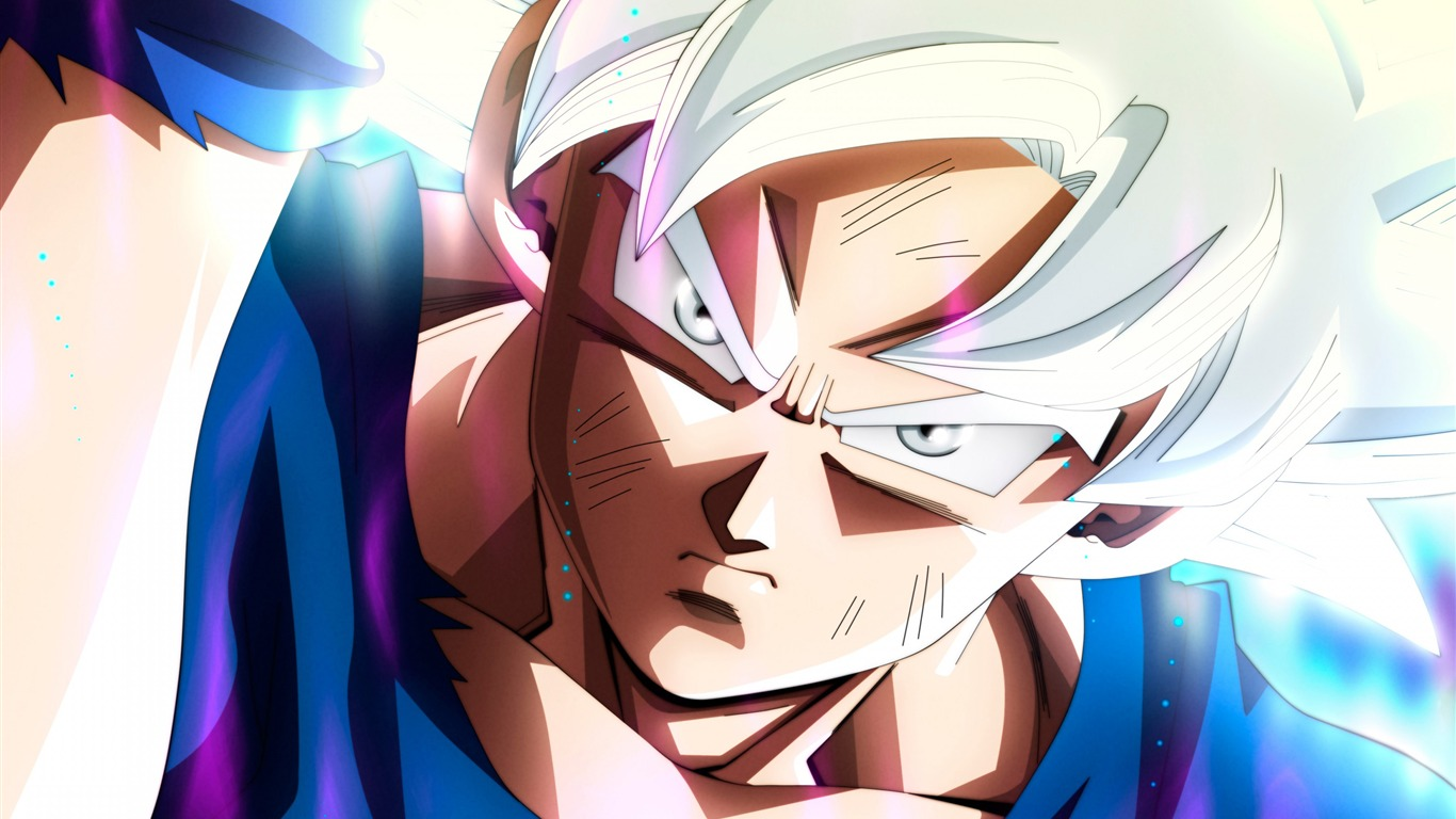 dragon ball super goku anime hd preview | 10wallpaper