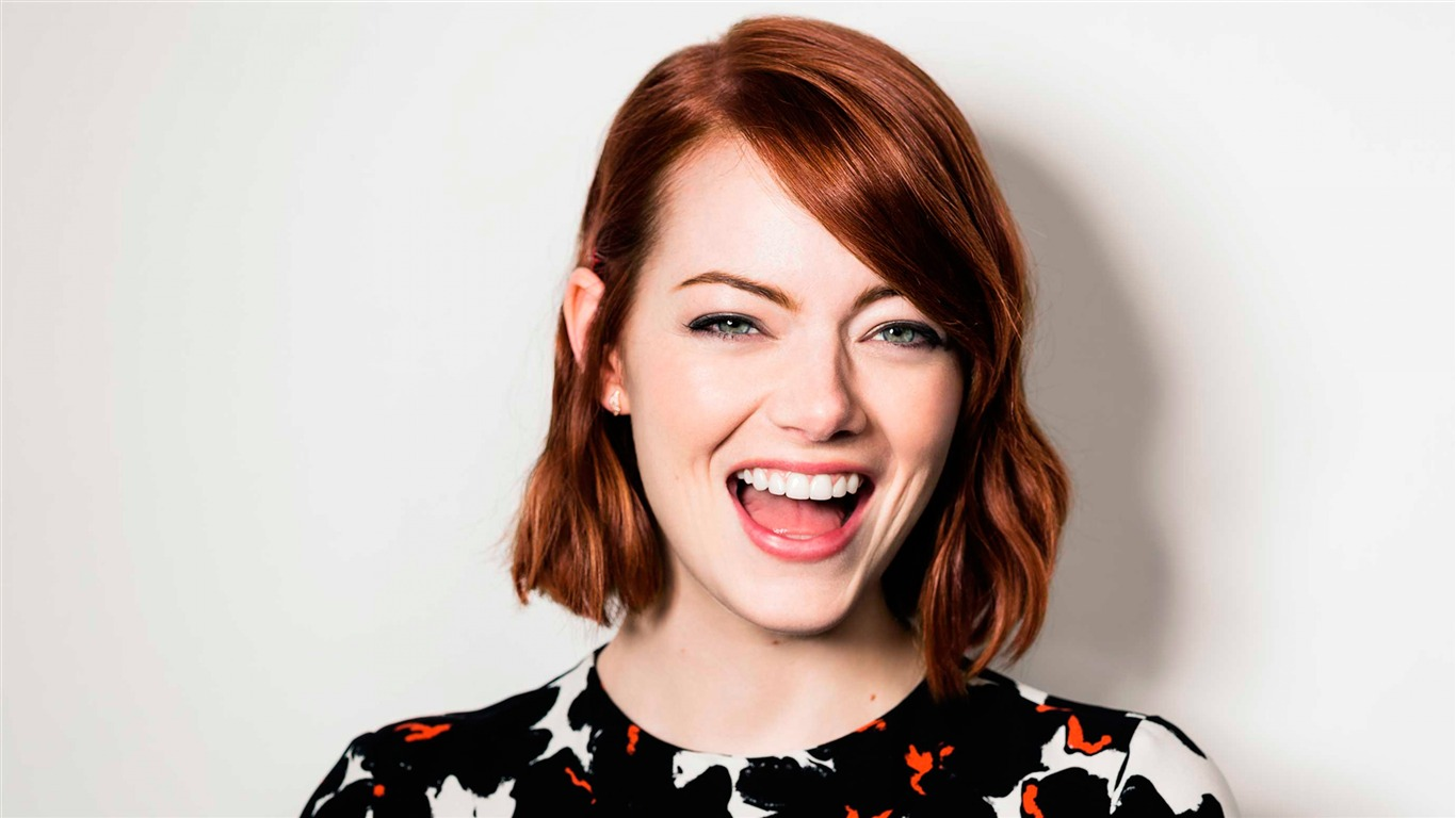 2018, Emma Stone, Jolie, Acteur, Photo