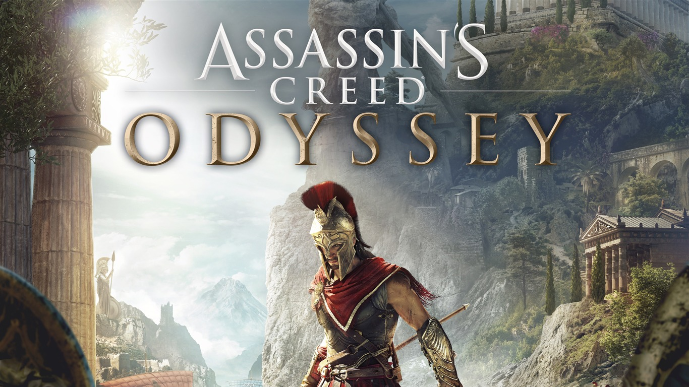 Assassins_Creed_Odyssey_E3_Game_Poster