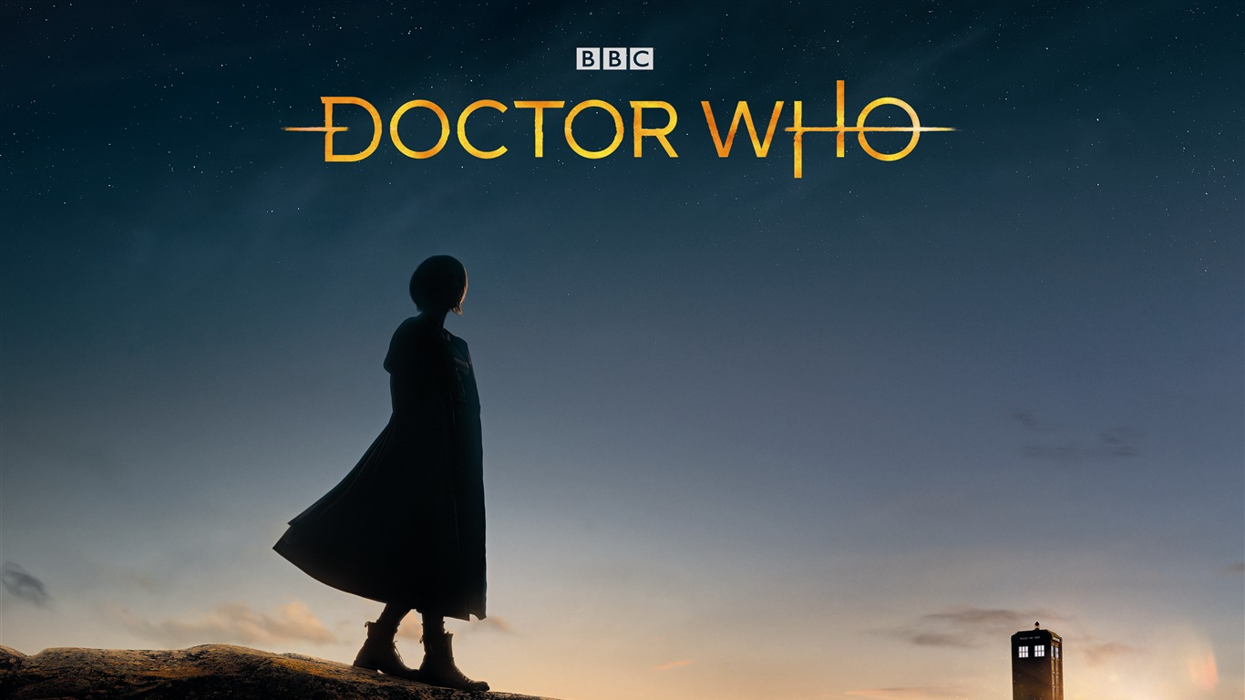 Doctor Who Season 11 Tv Series Hd Poster Preview 10wallpaper Com