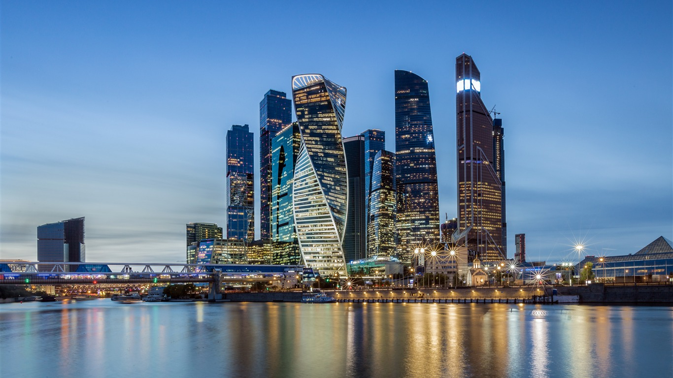Moscow_Russia_modern_financial_business_district2018.11.23