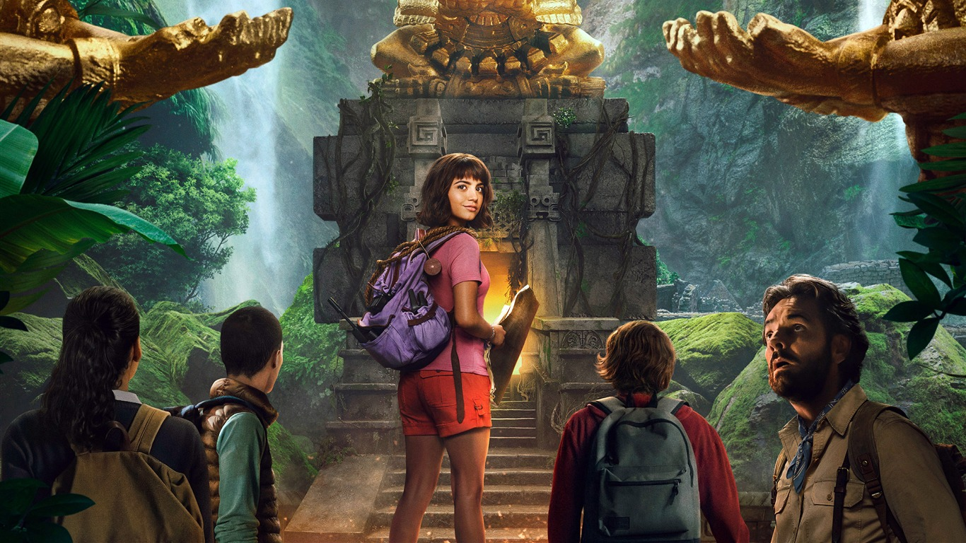 Dora_and_the_Lost_City_of_Gold_2019_Films2019.5.18