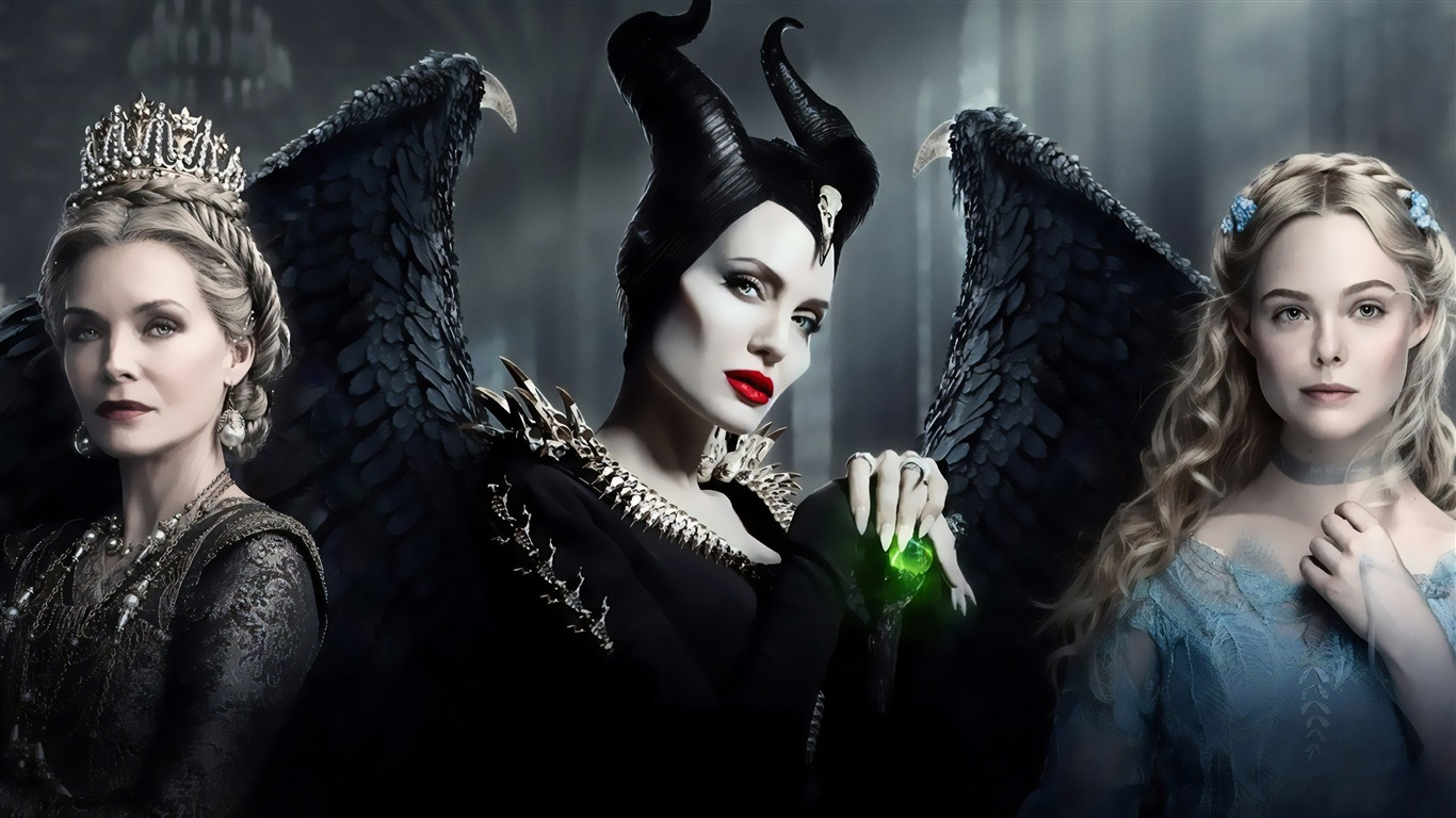 Maleficent_Mistress_of_Evil_2019_Films_Poster2019.8.1