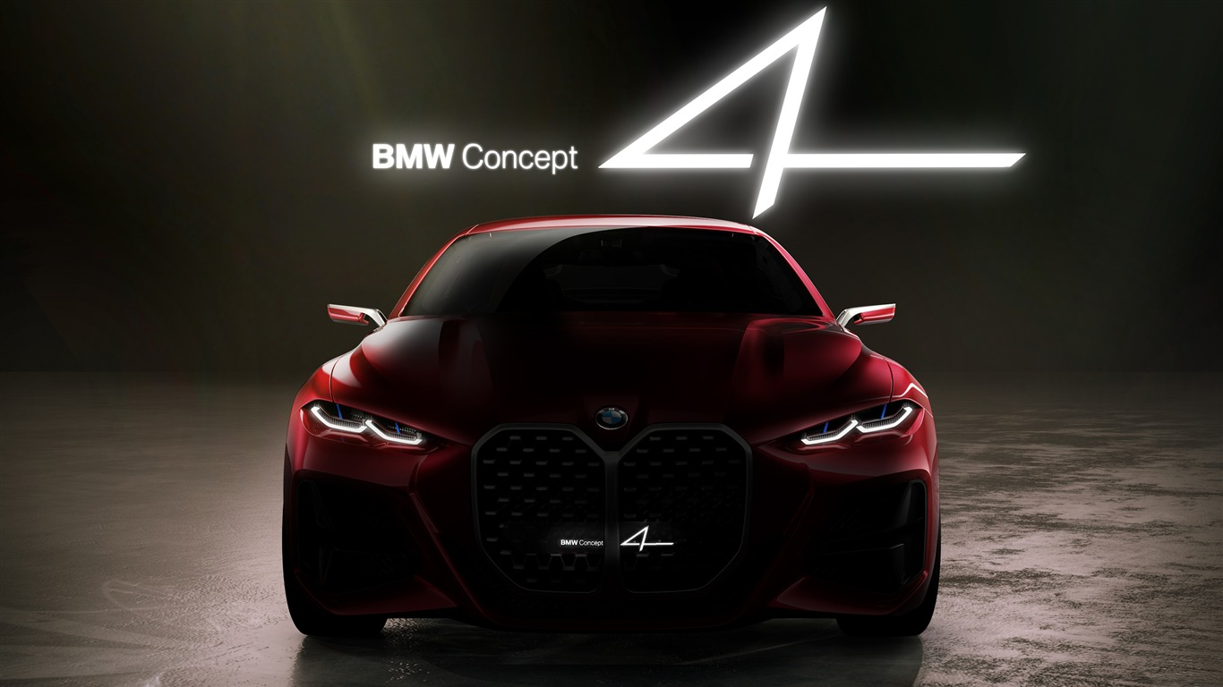 BMW_Concept_4_Electric_Cars_HD_Posters2019.10.4