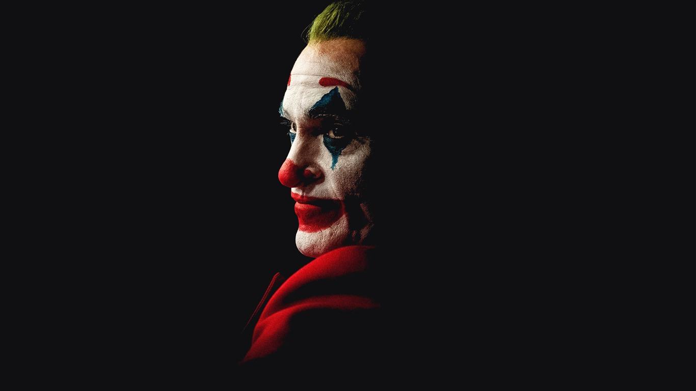Joker 2019 Joaquin Phoenix Juego Hd Cartel Avance