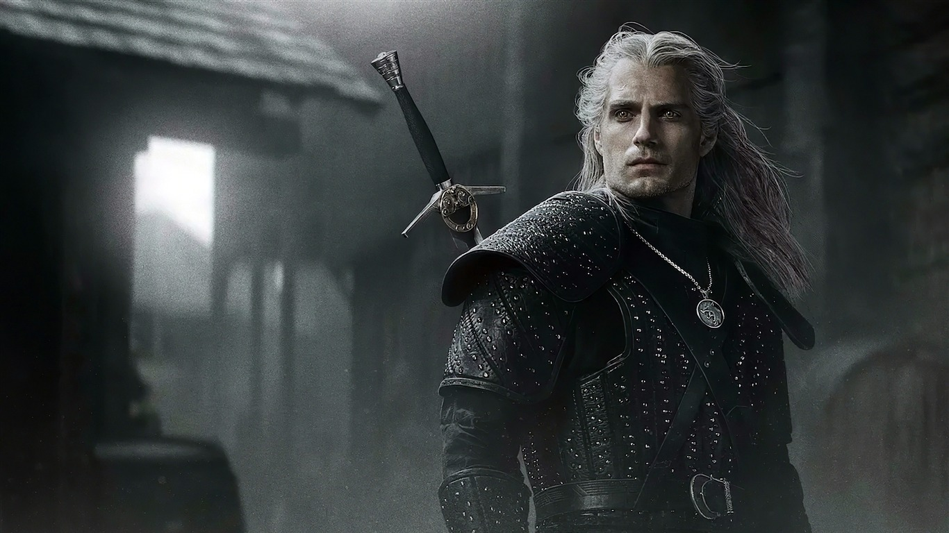 The_witcher_henry_cavill_2020_Movies_HD_Poster2020.3.19