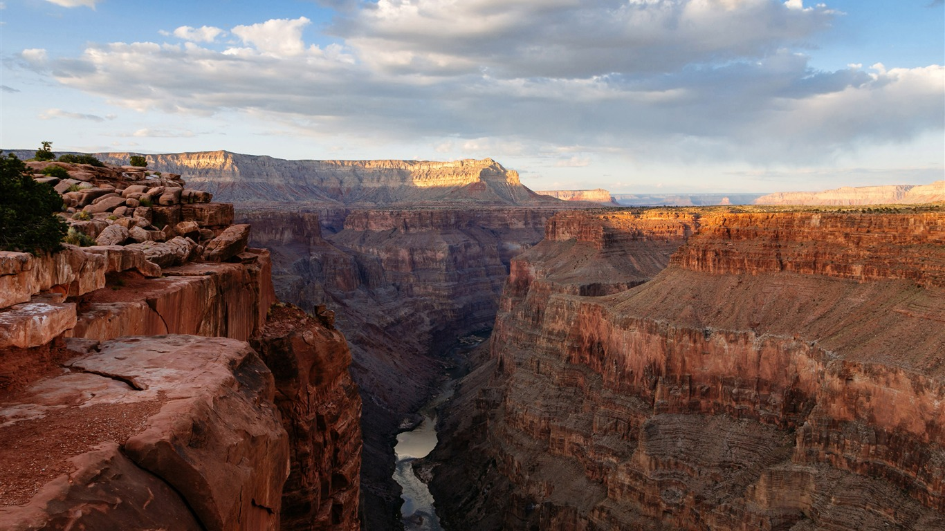 Arizona_Colorado_River_Grand_Canyon_2020_Bing_HD_Desktop2020.5.22