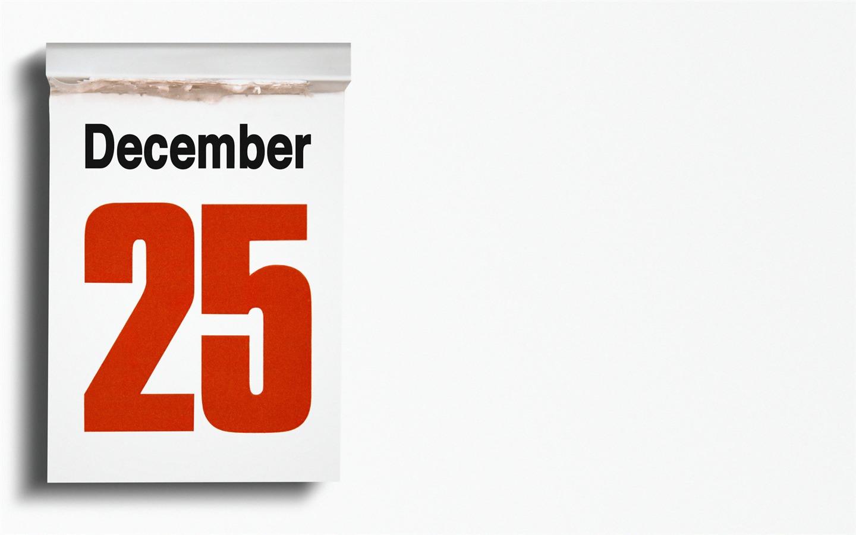 Christmas Day December 15 calendar wallpaper - 1440x900 wallpaper ...