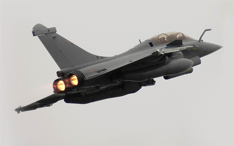 ラファール (航空機)の画像 p1_37