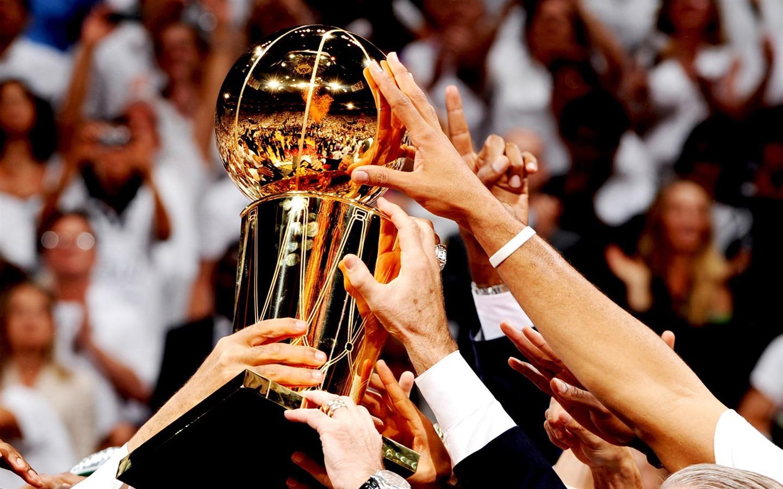 国王_冠军奖杯-NBA2011-12总冠军热火队壁纸预览 | 10wallpaper.com