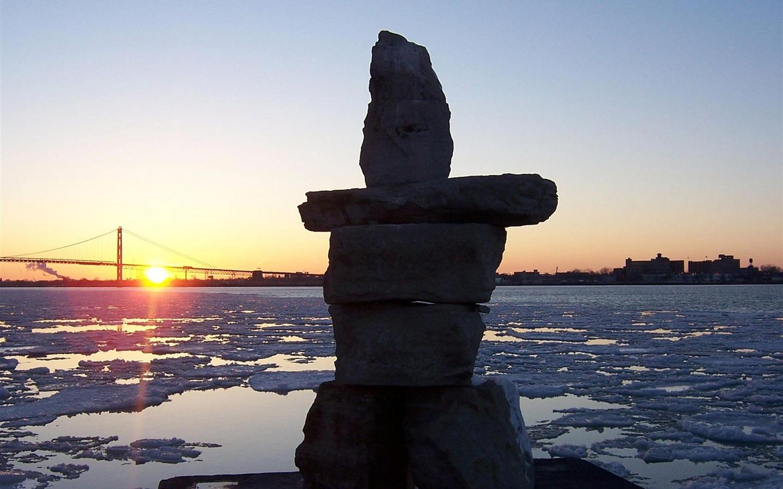 Odette Sculpture Park Windsor Ontario